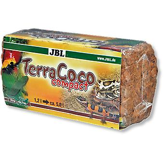 JBL Terracococ Compact (Reptiles , Beds and Hammocks)