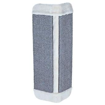Trixie Light Grey Scratching Board for Corners (Koty , Zabawki , Drapaki)