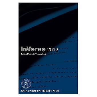 Inverse 2012 Italian Poets in Translation by John Cabot University