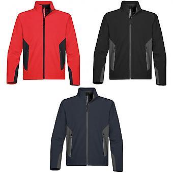 Stormtech Mens Pulse Softshell Jacket