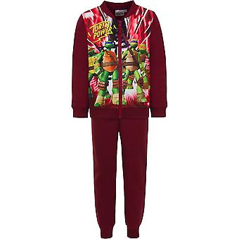 Tmnt teenage ninja turtles boys jogging suit