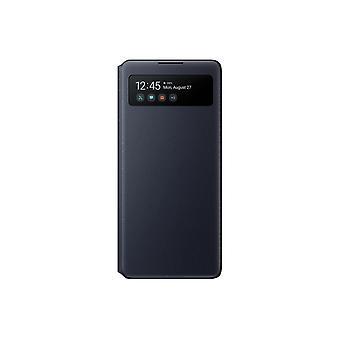 Samsung Galaxy S10 Lite S-View Tegnebog Cover Original