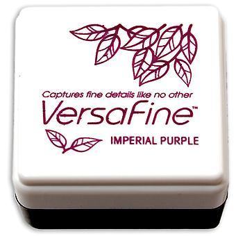 VersaFine pigmentti mini muste pad - keisarillinen violetti
