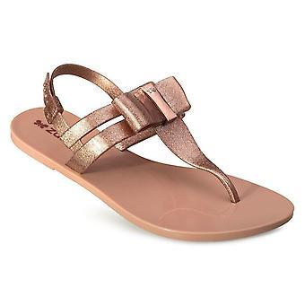 Zaxy Glaze Sandal AD 1720190290 universal summer women shoes