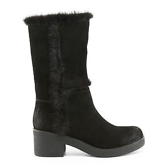 Docksteps Original Women Fall/Winter Boot - Black Color 32543
