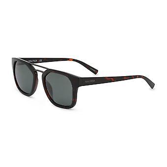 Nautica Orijinal Erkek İlkbahar / Yaz Güneş Gözlüğü - Kahverengi Renk 34901