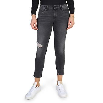 Calvin Klein Original Women All Year Jeans - Grey Color 38186