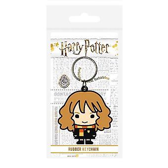 Harry Potter Hermiona Granger Chibi gumové keyring