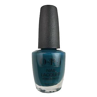 Opi nail lacquer - amazon amazoff 0.5 oz