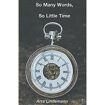 So Many Words So Little Time by Lindemann & Arra