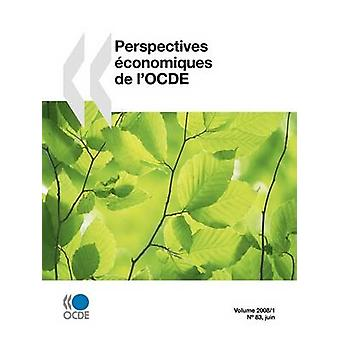 Perspectives conomiques de lOCDE Juin No. 83 Volume 20081 door OESO Publishing