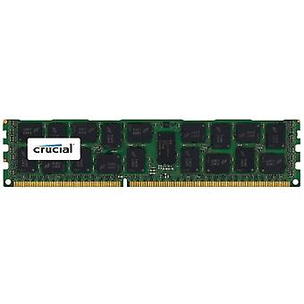 Crucial 8GB DDR3 1600 MHz (PC3-12800) 240-pin RDIMM Memory Data Integrity Check