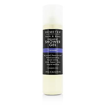 Demeter lavendel Shower Gel 250ml / 8,4 oz