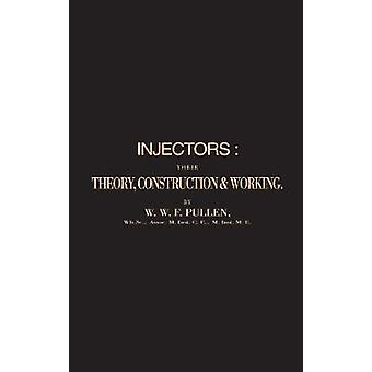 Injectors Their Theory Construction  Working by Pullen & W.W.F