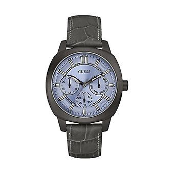 Men's Watch Guess (43 mm) (Ø 43 mm)