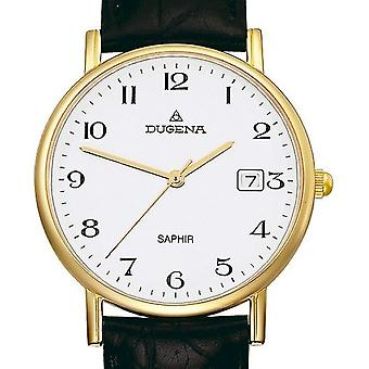 Dugena watch mens watch basic 2011 2170996