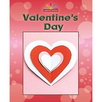 Valentine's Day by Mary Lindeen - 9781599539089 Book