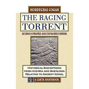 The Raging Torrent by Mordechai Cogan - 9789652208682 Book