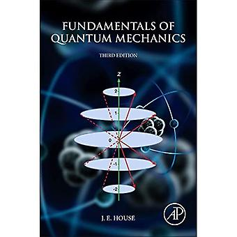 Principes fondamentaux de la mécanique quantique
