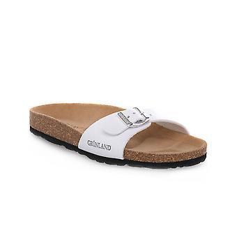 Grunland white 70sara shoes