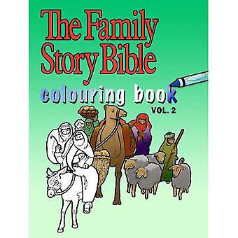 FAMILY STORY BIBLE COLOR.BK 2