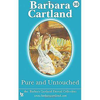 Pure and Untouched by Barbara Cartland - 9781782131687 Book