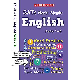 English Ages 7-8 by Catherine Casey - 9781407183336 Book