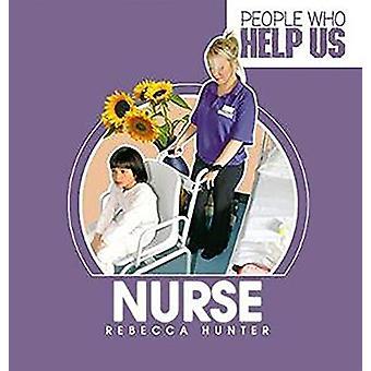 Nurse by Rebecca Hunter - 9781783881109 Book