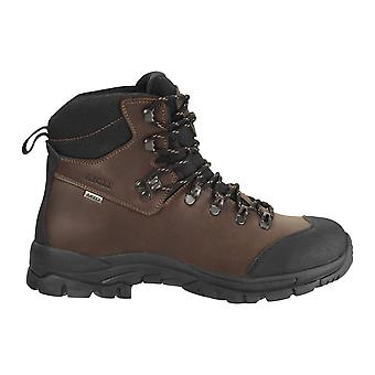 AIGLE LaForse Hiking Boots MTD Waterproof Full grain leather - Hard wearing sole