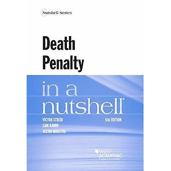 Death Penalty in a Nutshell by Sam Kamin - 9781634603027 Book