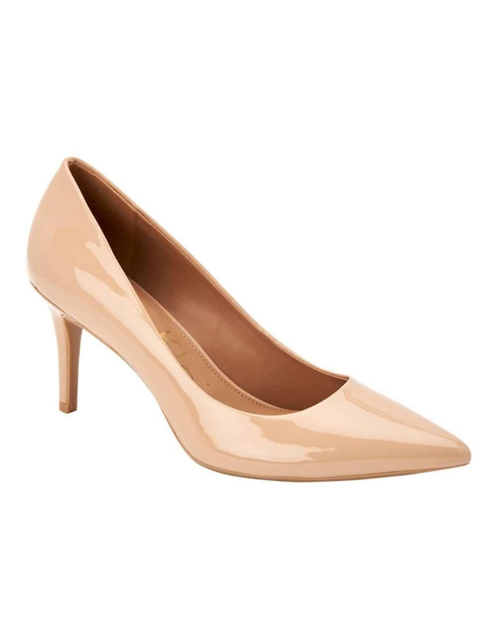 Gayle damskie Calvin Klein wskazał Toe pompy klasyczne zNxyX