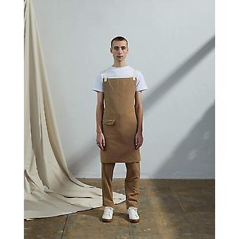 The #9001 work apron - khaki