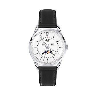 Henry London Clock Unisex ref. HL39-LS-0083