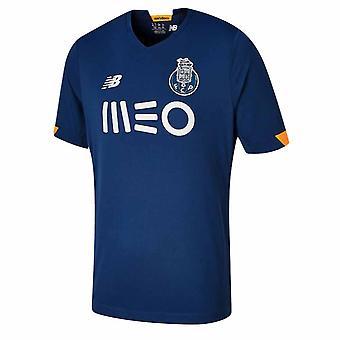2020-2021 نادي بورتو خارج ملعبه قميص كرة القدم