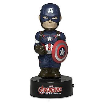 Avengers Age Of Ultron Body Knocker Captain America