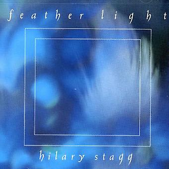 Hilary Stagg - Feather Light [CD] USA import