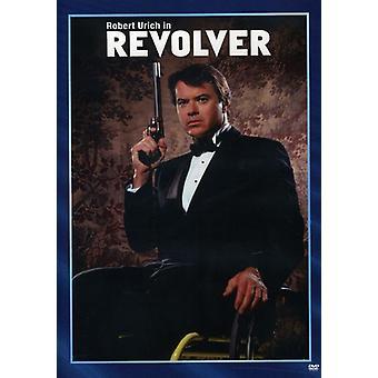 Revolver [DVD] USA import