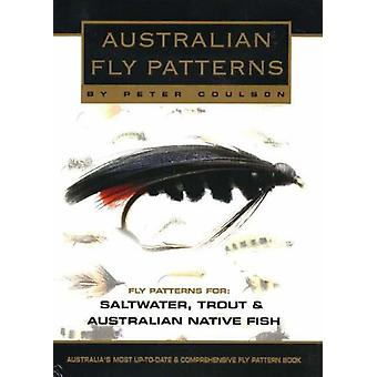 Australian Fly Patterns - Fly Patterns for Saltwater - Trout and Austr