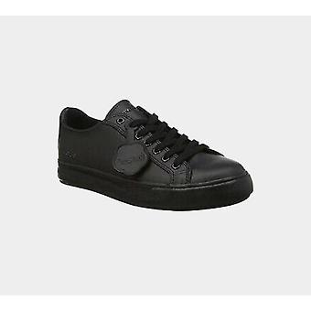 Men'S Tovni Lacer Textile 113999 Black Shoes Boots