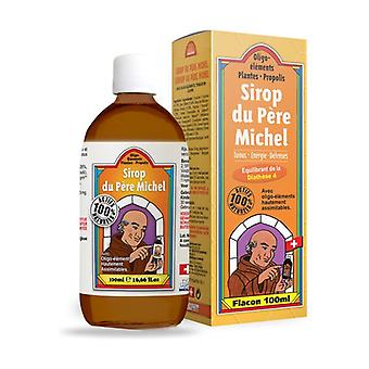 Father Michel's syrup 100 ml