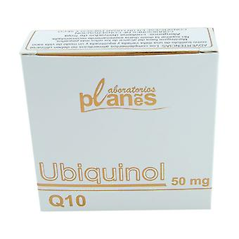 Ubiquinol Mediciplan 30 perles