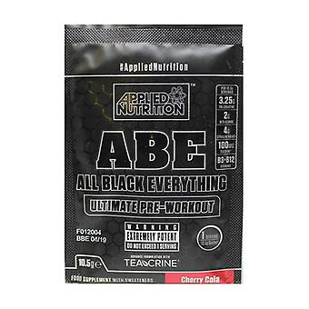 ABE - All Black Everything, Energy 10 g