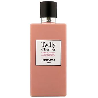 Hermes Twilly D'Hermes Doccia Crema 200ml