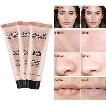 Long Lasting Whitening, Foundation Base Bb Cream - Make Up Foundation Concealer