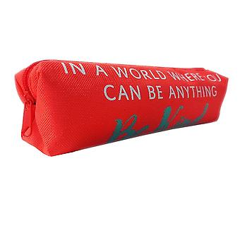 WPL Be Kind - Pencil Case