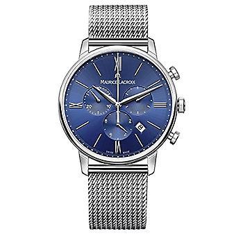 Maurice Lacroix Horloge Homme Réf. EL1098-SS002-410-2