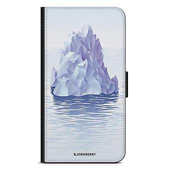 Bjornberry Wallet Case LG G5 - Iceberg