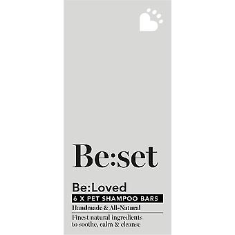 Be:愛シャンプーバーセット - 300g