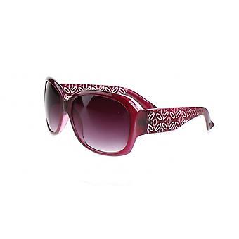 Sunglasses Unisex Bordeaux