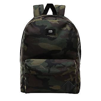 Vans Old Skool 3 Back Pack (camouflage)